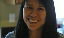 Featured Faculty Member: Dr. Andrea Louie