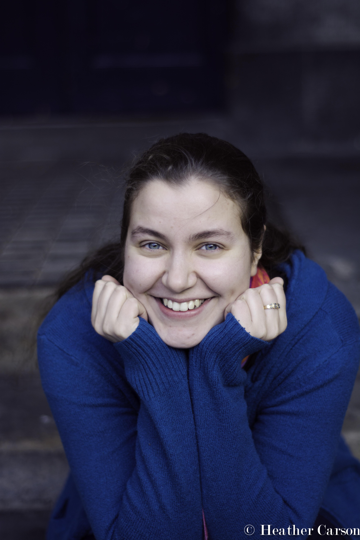 Rebecca Farnum