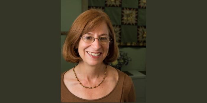 Photo of Dr. Linda Hunt