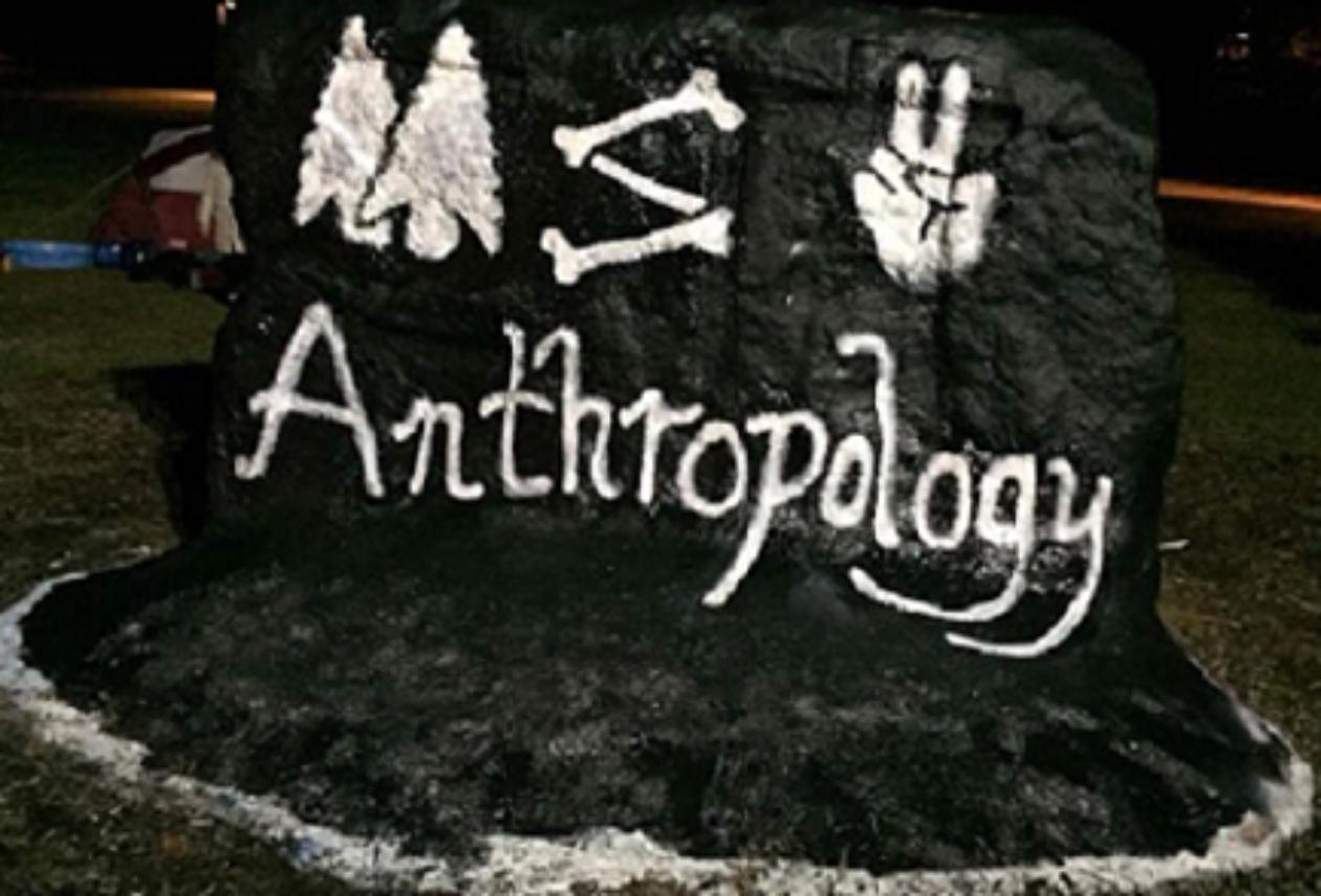 Undergraduate Anthropology Club